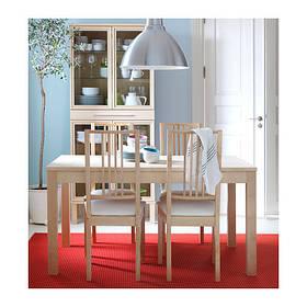 Меблі для кухні та вітальні