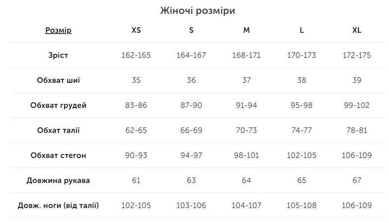 Термофутболка женская Turbat Versa Top Wmn XS Graphite, фото 3