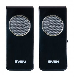 Акустична система  SVEN 314 black