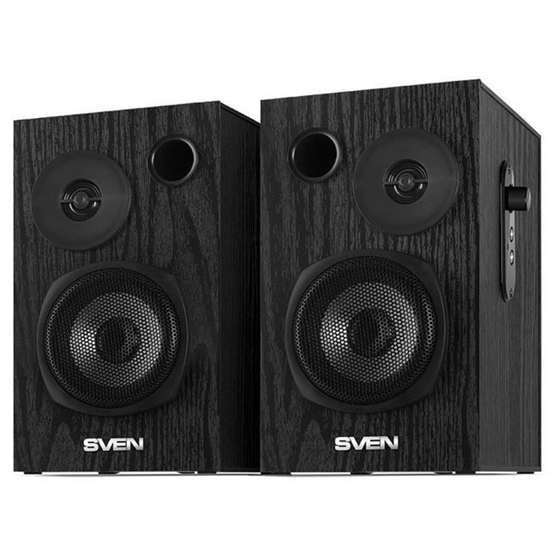 Акустична система 2.0 Sven SPS-580 Black