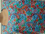 Платье без рукава 58 размер Огурцы, фото 8
