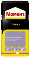 Moment СТЯЖКА 25 кг