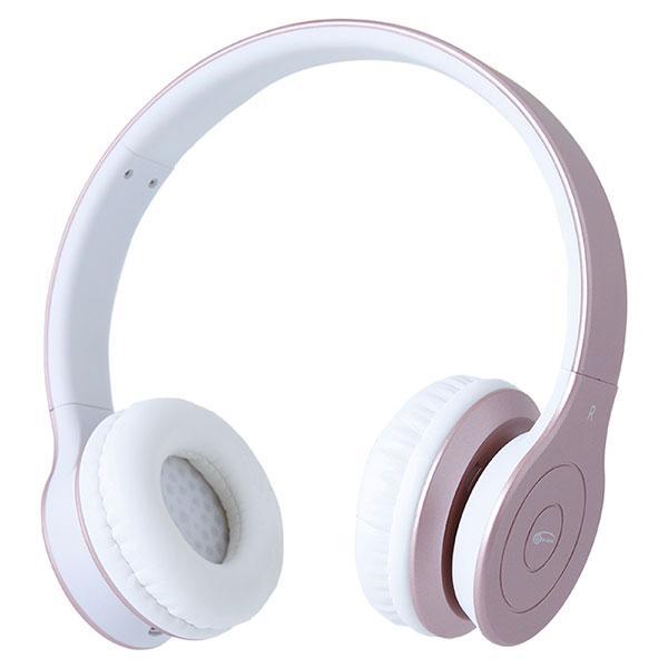 Навушники  Gemix BH-07RG