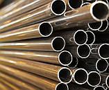 Труба нержавеющая круглая 52x2.0 tig, сталь 0, Длина 6м, фото 2