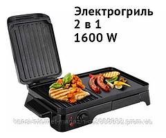 Гриль электрический 2 в 1 DSP KB1050, пресс-гриль