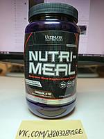 Протеиновый завтрак Ultimate Nutrition Nutri Meal 596 г протеин ультимейт нутришн