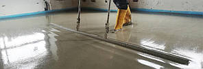 VELOSIT SC244 Наливна стяжка швидкого тужавлення (вкладання керамічної плитки - 4 год.) 51 МПа. 25 кг., фото 2