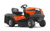 Мини-трактор газонокосилка Husgvarna СТН 126 (9605100-08)
