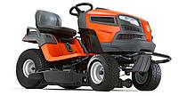 Мини-трактор газонокосилка Husgvarna YTH 183T (9604101-95), фото 1