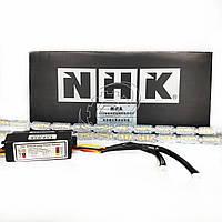 ДХО/Поворот Crystal NHK LED, 6000/3000К, фото 1