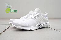 Кроссовки, Nike Air Presto White 2015