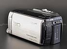 3D видеокамера Sony HDR-TD10, фото 3