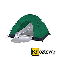 Палатка туристическая четырехместная WM-OT323