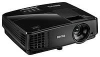 Мультимедийный проектор BenQ MS504 (9H.J9R77.13E)