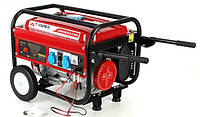 Бензиновый генератор TAGRED TA3000GHW