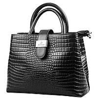 Женская кожаная сумка тоут Desisan