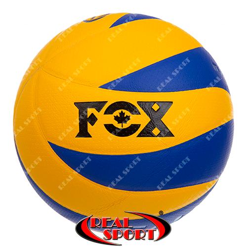М'яч волейбольний Fox SD-V8007