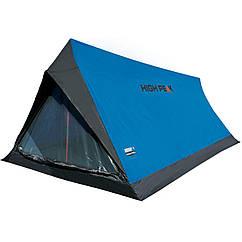 Палатка High Peak Minilite 2 Blue/Grey (10157)