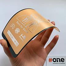 Плівка для Xiaomi Redmi 7 МАТОВА керамічна плівка на екран сяомі редмі 7 чорна CRM, фото 2
