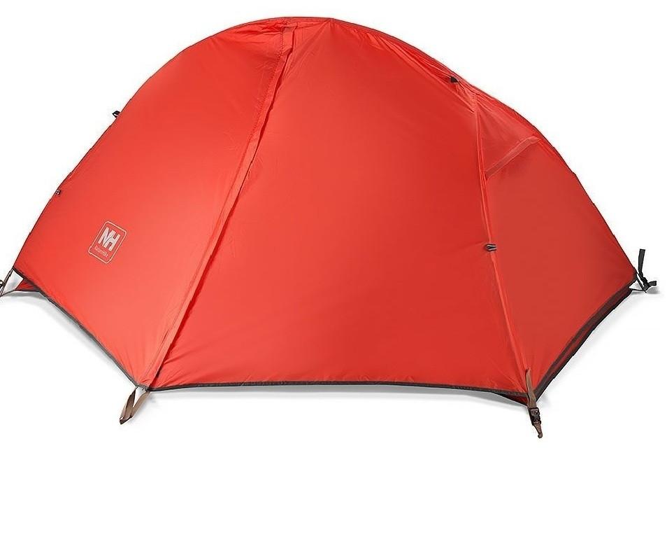 Палатка Naturehike Cycling I (1-х местная) 210T polyester + footprint (NH)