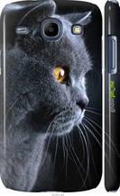 "Чохол на Samsung Galaxy Core i8262 Красивий кіт ""3038c-88-2448"""