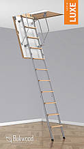 Чердачная лестница Bukwood  Luxe Metal St