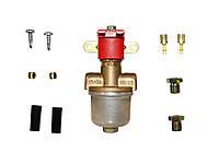 Электромагнитный клапан газа Atiker (пропан-бутан), вход D6 (M10x1), выход D6 (M10x1)