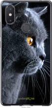 """Чехол на Xiaomi Mi8 SE Красивый кот """"3038u-1504-2448"""""""