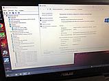 Ігровий Ноутбук Asus ROG + Core i7 + Відеокарта 4 ГБ+ DDR3 8GB + SSD 500, фото 6