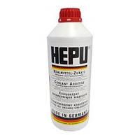 Антифриз концентрат Hepu G12 1,5л (червоний)