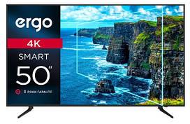 LED-телевізор ERGO 50DUS6000