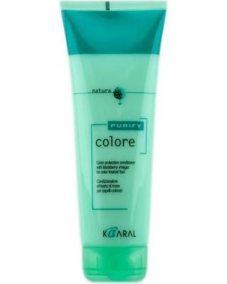 Kaaral Colorе Conditioner - Кондиционер для окрашенных волос 250 мл.