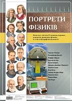 ДМ Ранок Світогляд Портрети Фізиків 1121
