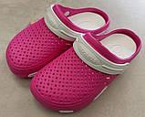 САБО ЖІНОЧІ GIPANIS CD 48 Рожево-білі, фото 2