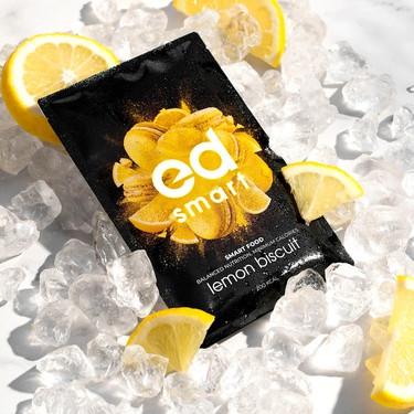 ПОШТУЧНО Energy Diet Smart «Лимонний бісквіт» Збалансоване харчування енерджі енерджі дієт