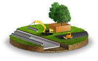Устройство сетей ливневой и хозяйственно-бытовой канализации