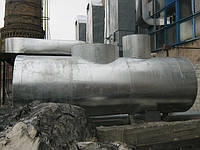 Изготовление и монтаж теплоизоляции