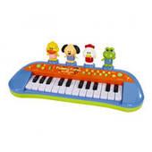 Піаніно і муз. інструменти для малюків