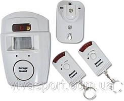 Сигнализация с датчиком движения Sensor Alarm Home Security (Сенсор Аларм)