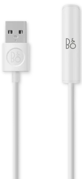 BANG & OLUFSEN BEOPLAY E6 MOTION white