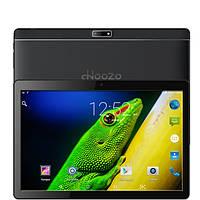 """Планшет-телефон Hoozo MT116 с дисплеем 10.1"""" (Черный)"""