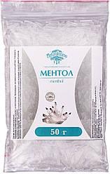 Ментол, 50 г