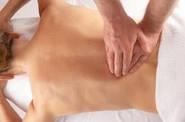 Влияние на организм лечебного массажа