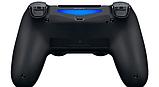 Джойстик DualShock 4 для Sony PS4 V2 чорний, фото 3