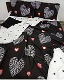 Комплект постельного белья сюлем полуторный, фото 2