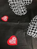 Комплект постельного белья сюлем полуторный, фото 4