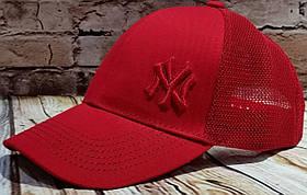 Чоловіча жіноча бейсболка кепка нью йорк