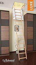 Чердачная лестница Bukwood  Luxe Long