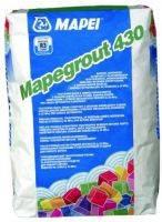 Mapei Mapegrout 430 25 кг Мелкозернистый, тиксотропный, армированный волокнами ремонтный состав.