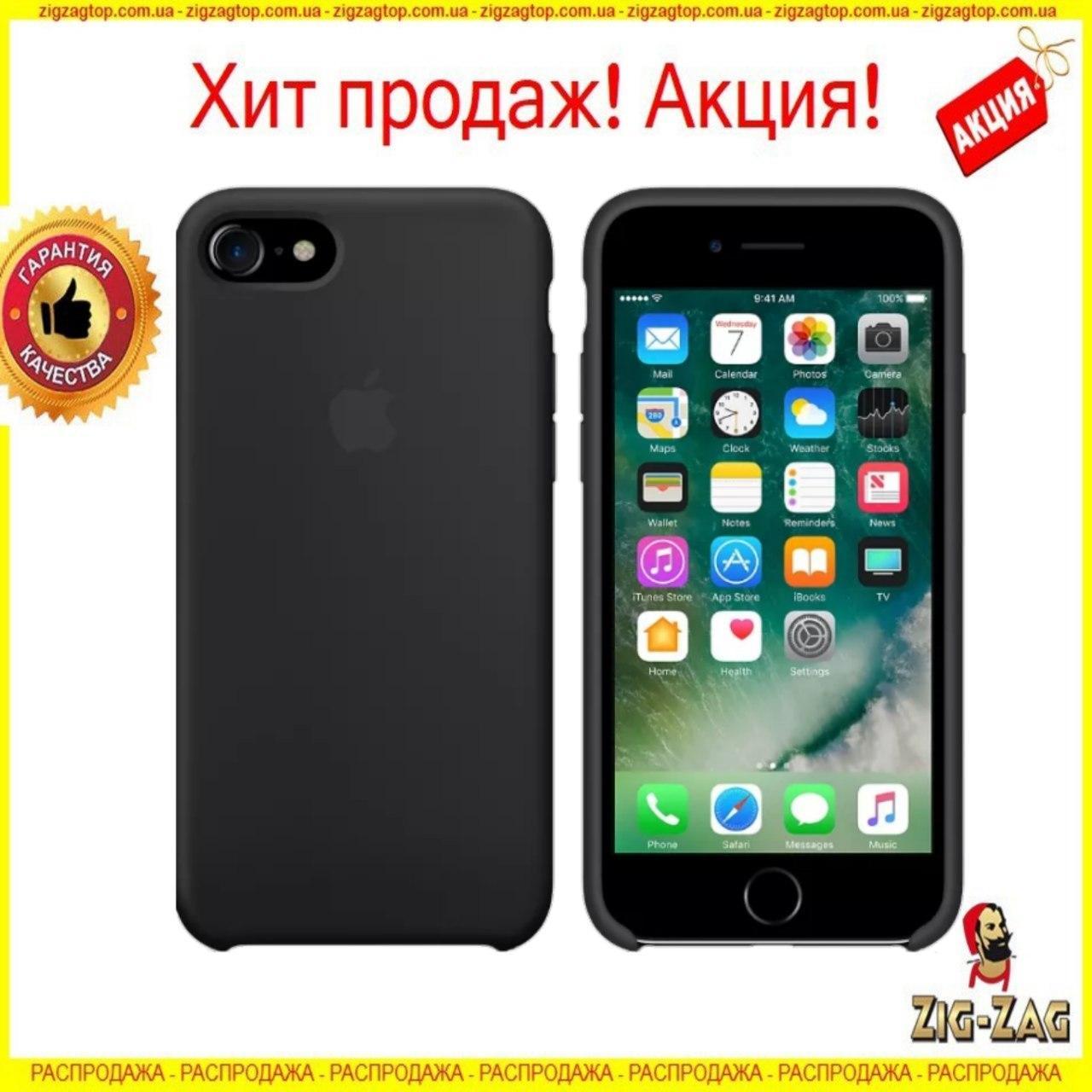 Чехол Silicone Case на Apple iPhone Original 6, 6s, 6 plus, 6s plus, 7 plus, 8 plus,  11 Pro Max 7, 8, X, Xs